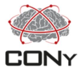 CONy logo