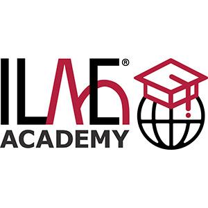 ILAE Academy logo-300 SQARE