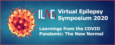 ILAE Virtual Epilepsy Symposium: Learning from the COVID Pandemic