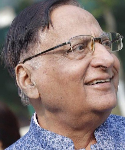 Vinod Swaroop Saxena