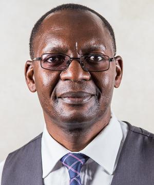 Anthony Mulenga Zimba